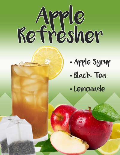Apple-Refresher