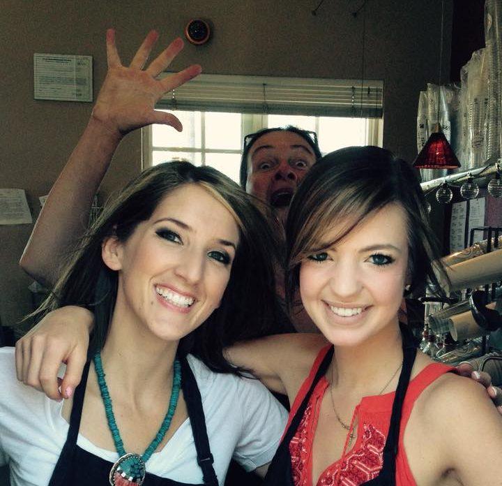 Dyon & Kelsey